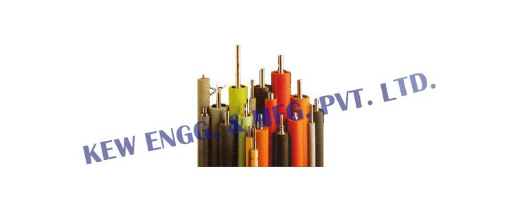Rubber Roll Manufacturer
