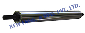 Hard Anodized Aluminium Roll